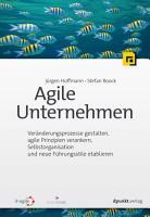 Agile Unternehmen PDF