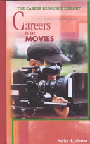 Careers in the Movies PDF