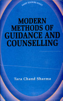 Modern Methods of Guidance   Counselling PDF