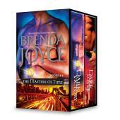 Brenda Joyce The Masters of Time Series Books 4-5: Dark Victory\Dark Lover