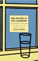 Mrs  Palfrey at the Claremont PDF