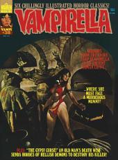 Vampirella (Magazine 1969 - 1983) #38