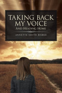 Taking Back My Voice