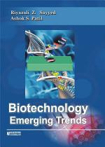 Biotechnology Emerging Trends