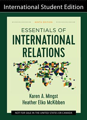Essentials of International Relations  Ninth International Student Edition