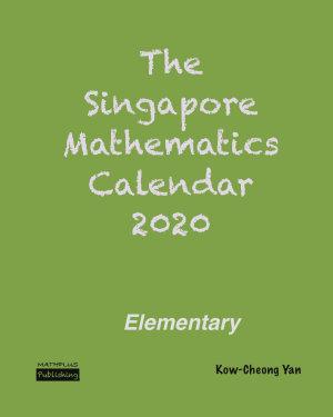 The Singapore Mathematics Calendar 2020