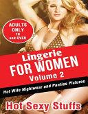 Lingerie for Women Volume 2 PDF
