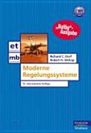 Moderne Regelungssysteme PDF
