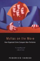 Mafias on the Move PDF