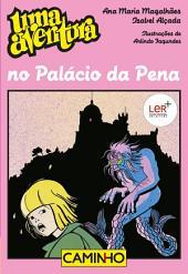 Uma Aventura no Palácio da Pena