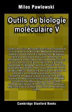 Outils de biologie mol  culaire V PDF