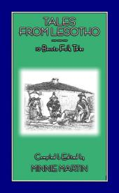 FAIRY TALES AND FOLKLORE FROM LESOTHO - 10 stories and taled from Basutoland