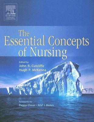 The Essential Concepts of Nursing PDF