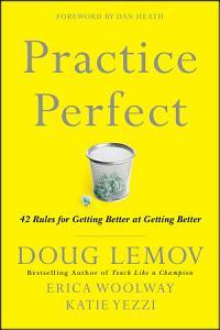Practice Perfect Book