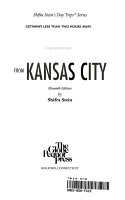 Day Trips from Kansas City PDF
