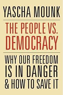 The People Vs  Democracy Book