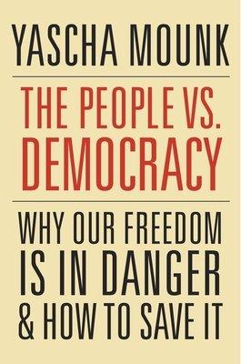 The People Vs  Democracy