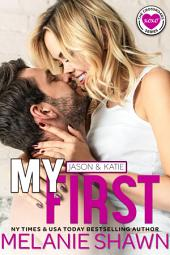 My First - Jason & Katie