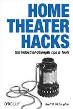 Home Theater Hacks