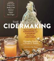 The Big Book of Cidermaking PDF