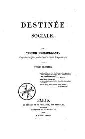 Destinée sociale