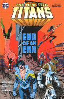 New Teen Titans Vol  11 PDF