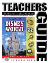 The Mystery at Disney World Teacher's Guide