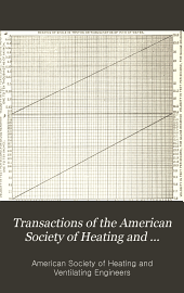 Transactions of the American Society of Heating and Ventilating Engineers: 1900, Volume 6
