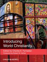 Introducing World Christianity PDF