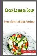 Crock Lasagna Soup PDF