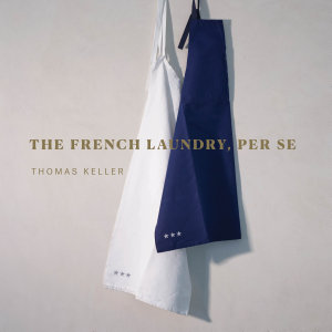 The French Laundry  Per Se Book
