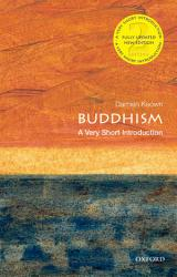 Buddhism A Very Short Introduction Book PDF