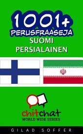 1001+ perusfraaseja suomi - persialainen