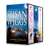 Susan Wiggs Lakeshore Chronicles Series Books 4-6: Snowfall at Willow Lake\Fireside\Lakeshore Christmas