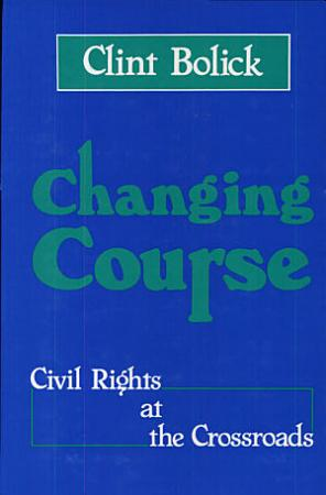 Changing Course PDF