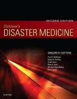 Ciottone s Disaster Medicine E Book PDF