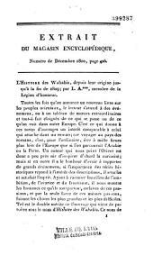 L'histoire des Wahabis depuis leur origine jusqu'à la fin de 1809 par L. A.