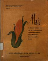 Ma  z  Bibliograf  a de las publicaciones que se encuentran en la Biblioteca Conmemorativa Orton PDF