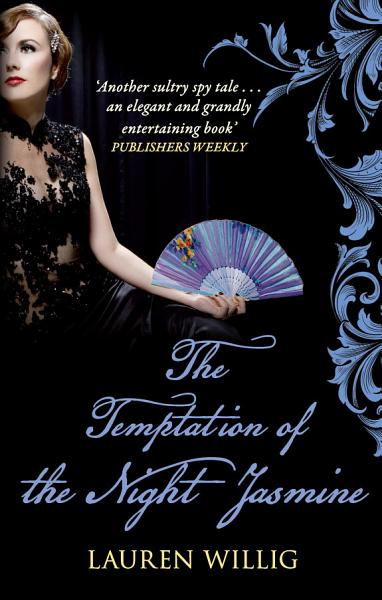 Download The Temptation of the Night Jasmine Book