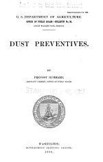 Dust Preventives