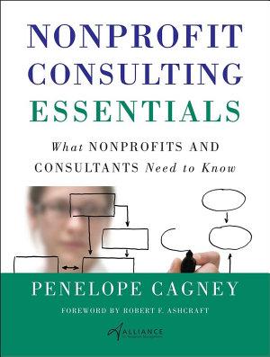 Nonprofit Consulting Essentials