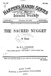 The Sacred Nugget: A Novel