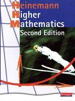 Heinemann Higher Mathematics Student Book
