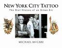 New York City Tattoo PDF