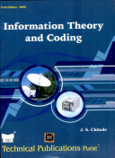 Information Theory   Coding PDF