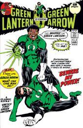 Green Lantern (1960-) #87