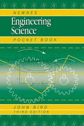 Newnes Engineering Science Pocket Book: Edition 3