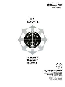 U S  Exports PDF