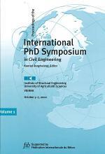 3rd PhD Symposium in Vienna Austria Vol1