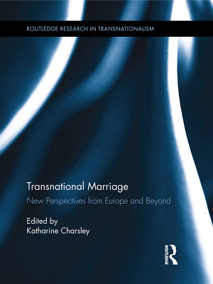Transnational Marriage PDF